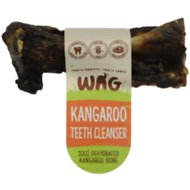 WAG Kangaroo Bone Teeth Cleanser Dog Treat