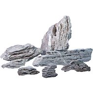 Pisces USA Seiryu Aquarium Rock, 17-lb bag