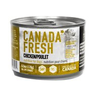 Canada Fresh Chicken Canned Dog Food, 6.5-oz, case of 24