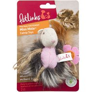 Petlinks Miss Mole Catnip Cat Toy