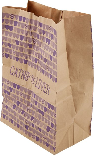 smartykat-cat-caves-catnip-infused-paper-bags,-2-count by smartykat