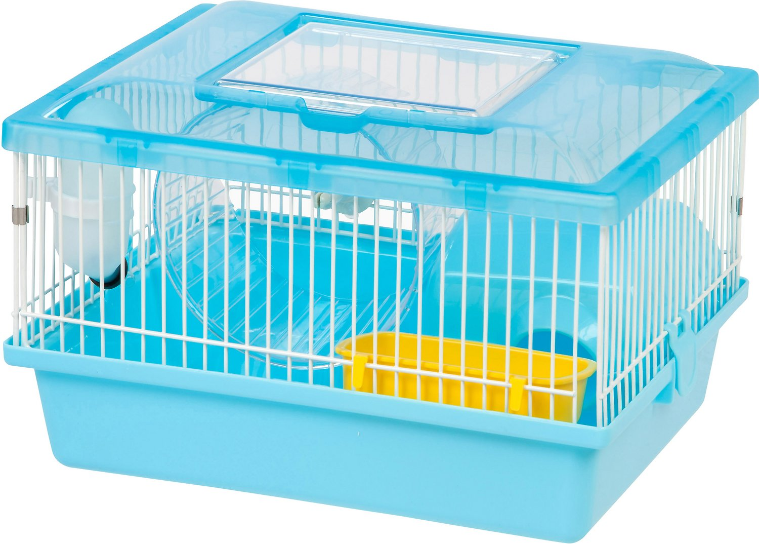IRIS Wire Hamster Cage...