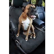 Parachute Pet Products Bucket Car Seat Cover, Black