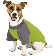 Insect Shield Premium Dog Tee, Green, XX-Large