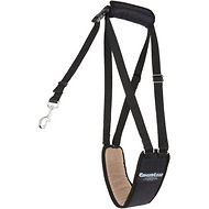 GingerLead Support & Rehabilitation Small Breed Dog Lifting Sling Harness, Female