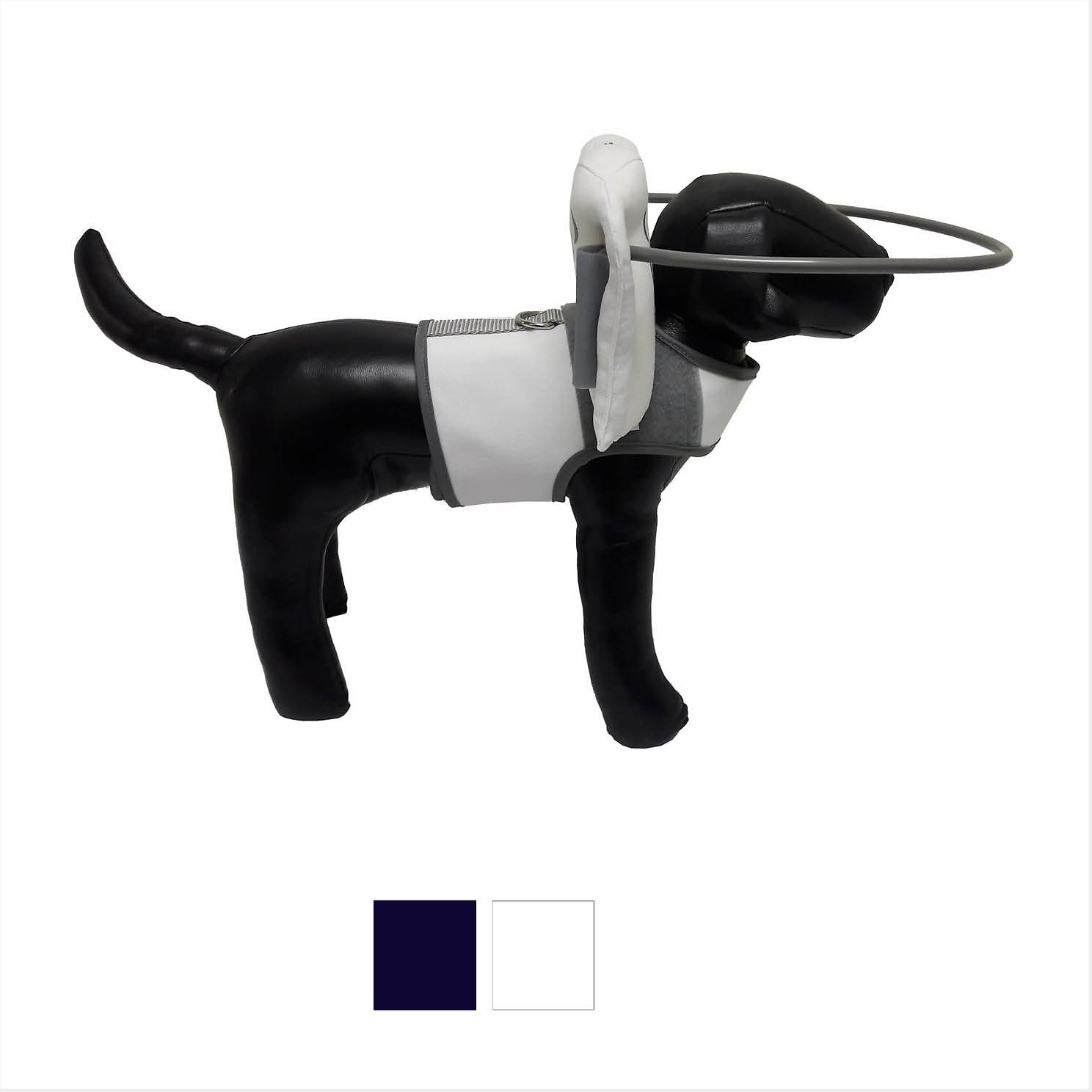Blind Dogs Angel Wing Dog Per