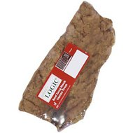 Nature's Logic Beef Lung Steak Dog Treat, 1 count