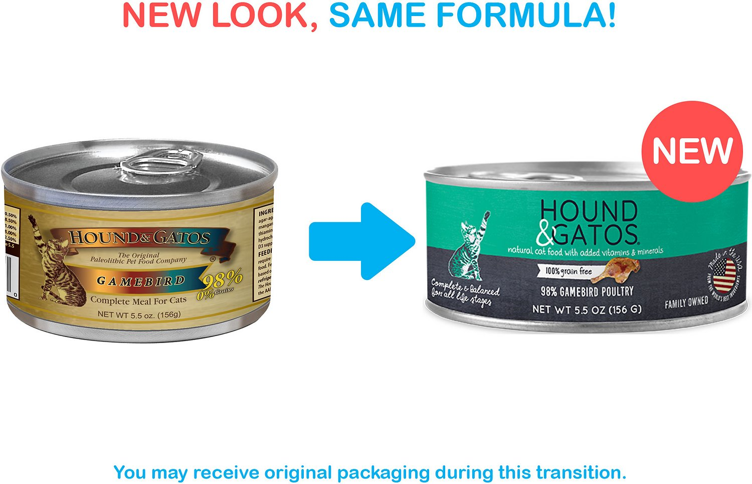 Hound And Gatos Cat Food Where To Buy