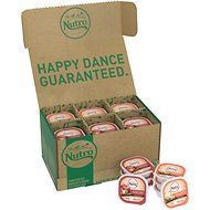 Nutro Tender Chicken & Simmered Beef Stew Variety Pack Cuts in Gravy Adult Dog Food Trays, 3.5-oz, case of 36
