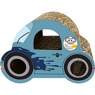 Imperial Cat Play 'N Shapes Car Small Animal Hideout, Medium