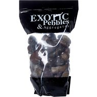 Exotic Pebbles Polished Red Pebbles, 5-lb bag