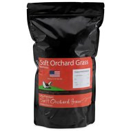 Rabbit Hole Hay Orchard Grass, 4-oz bag