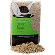 Rabbit Hole Hay Food Grade Bedding, Natural, 6.0-cu ft