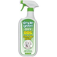 Simple Green Oxy Dog Stain & Odor Oxidizer, 32-oz bottle