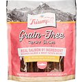 Triumph Grain-Free Salmon & Sweet Potato Recipe Jerky Dog Treats