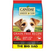 Under the Sun Grain-Free Lamb Recipe Adult Dry Dog Food, 40-lb bag