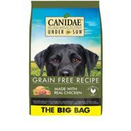 Under the Sun Grain-Free Chicken Recipe Adult Dry Dog Food, 40-lb bag
