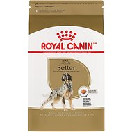 Royal Canin Setter Adult Dry Dog Food, 30-lb bag