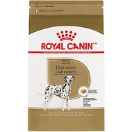 Royal Canin Dalmatian Adult Dry Dog Food, 30-lb bag