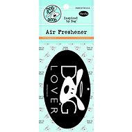 "Dog is Good ""Dog Lover"" Air Freshener, Vanilla"