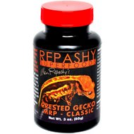 Repashy Superfoods Crested Gecko Classic Meal Replacement Powder Reptile Food, 3-oz bottle