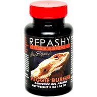 Repashy Superfoods Veggie Burger Gel Premix Reptile Food, 3-oz bottle