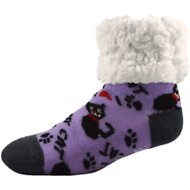 Pudus Women's I Love My Cat Socks