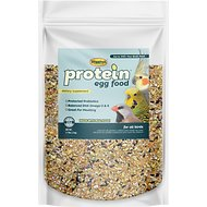 Higgins Protein Egg Bird Food, 1.1-lb bag