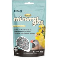 Higgins Mineral Grit Small Bird Supplement, 6-oz bag