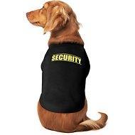 Frisco Security Dog T-Shirt, X-Small