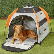 Petego Umbra Pet Portable Dog Tent, Large
