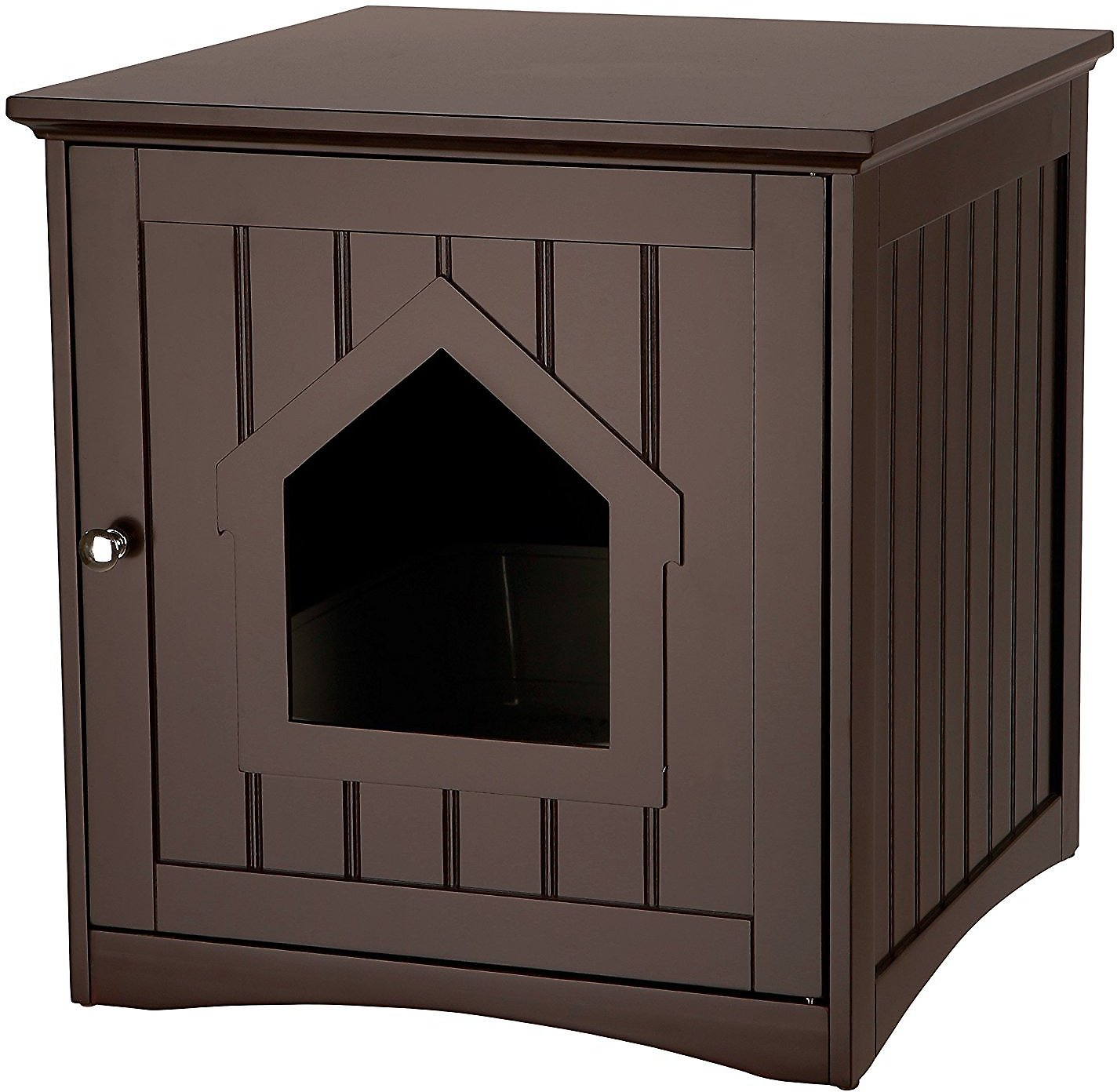 Litter Box Cover Cat Litter Box Cover Dog House Cat Bin Pet Storage Litter Boxes Redefined