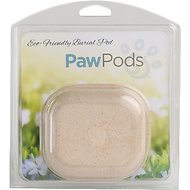 Paw Pods Biodegradable Micro Pod Casket