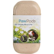Paw Pods Biodegradable Mini Pod Casket