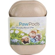 Paw Pods Biodegradable Small Pod Casket