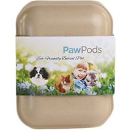 Paw Pods Biodegradable Medium Pod Casket