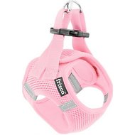 Frisco Soft Vest Dog Harness, Pink, 12 to 15-in