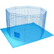 Kaytee Pet-N-Playpen Small Animal Pen