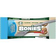 BONIES Breath & Dental Formula Mini Dental Dog Treats