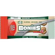 BONIES Hip & Joint Formula Mini Dog Treats, 2 count