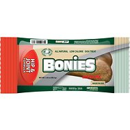 BONIES Hip & Joint Formula Medium Dog Treats, 1 count