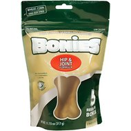 BONIES Hip & Joint Formula Regular Dog Treats, 5 count