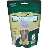 BONIES Calming Formula Medium Dog Treats, 8 count