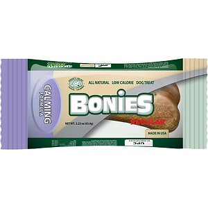 BONIES Calming Formula Regular Dog Treats
