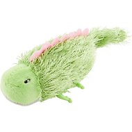 SmartyKat Cruzin' Critter Lizard Electronic Motion Cat Toy
