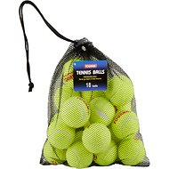 Tourna Pressureless Tennis Balls Dog Toy, 18 count