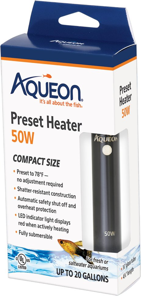 Aqueon submersible 200w heater | petco.