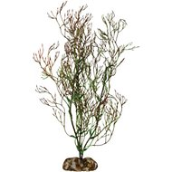 Aqueon Coral Aquarium Plant, 11-in