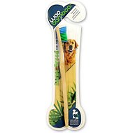 Woobamboo Dog & Cat Toothbrush, Large