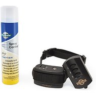 PetSafe Spray Commander Remote Dog Training Collar